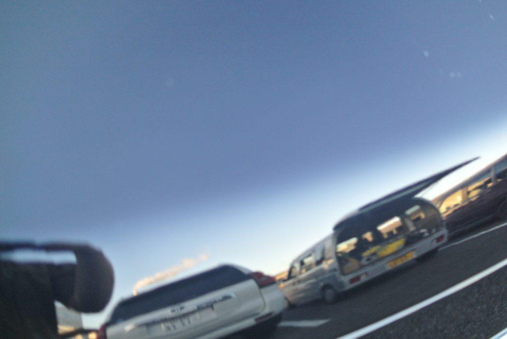 エヴリィペンキミスト飛散事故車両の復元施工後 (9)