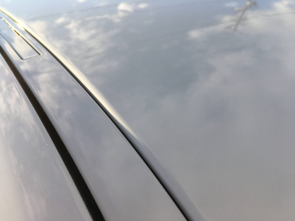 BMW鉄粉飛散事故の復元施工後 (6)