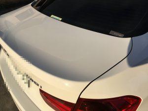 BMW鉄粉飛散事故の復元施工後 (7)